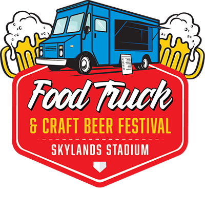 FOOD TRUCK & CRAFT BEER FEST